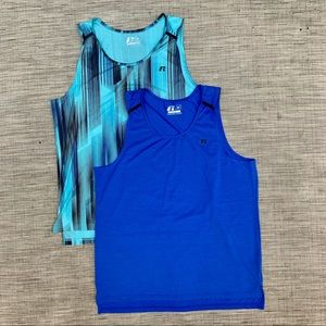 Russel Athletic Tank-Top Lot Size Large
